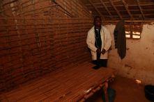 Table de travail, Kwilu (RDC)
