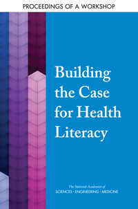 Livre Health Literacy