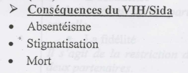 Exemple extrait d'un document